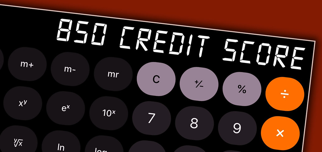 What is a Perfect Credit Score?