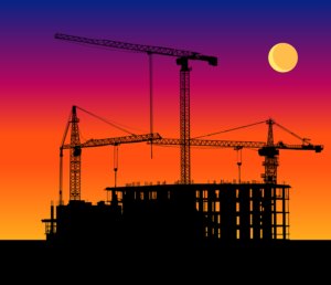Is Your Credit Under Construction?