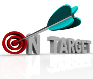 Reaching Your Target Credit Score